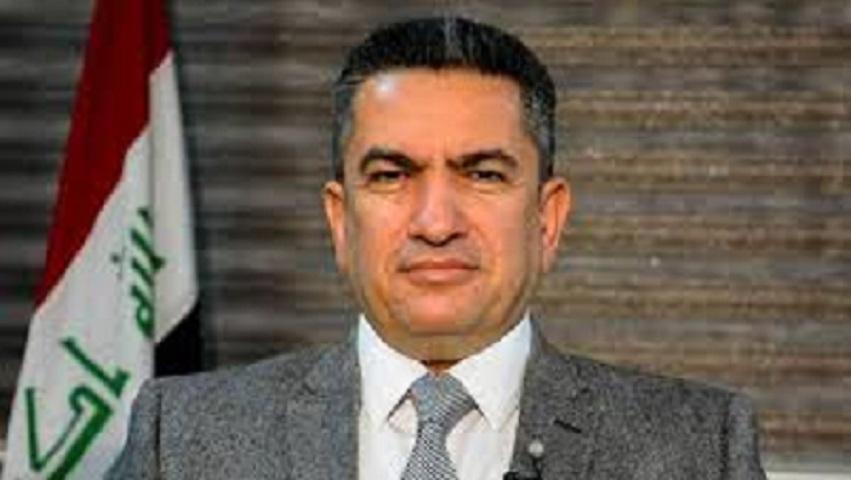 الزرفي المكلف برئاسة وزراء العراق الجديدة