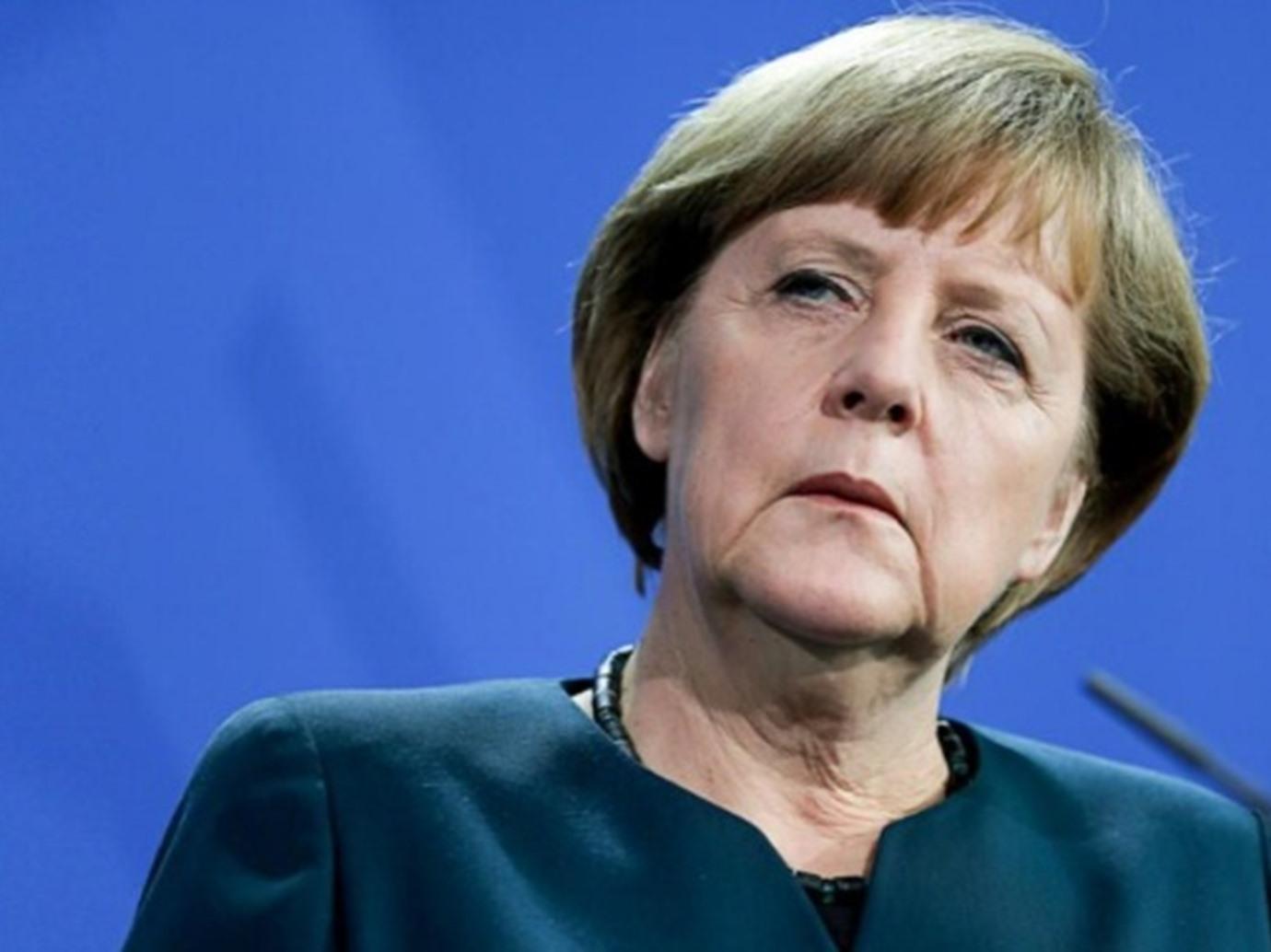 الإتحاد الأوروبي يفتقد المستشارة أنجيلا ميركل