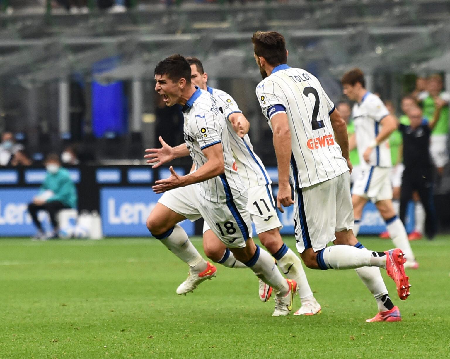 الهدف الثاني لميلان يحققه اللاعب دانييلي مالديني وريث والده باولو