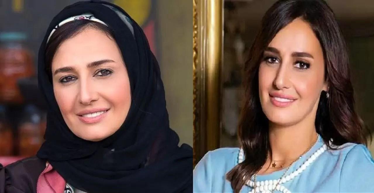 تصريحات والد الفنانة حلا شيحة بخصوص الحجاب تثير جدلاً