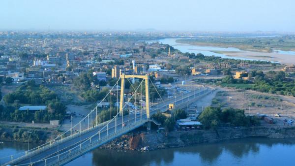 السودان: نسعى لزيادة التعاون مع روسيا في مجالي النفط والكهرباء