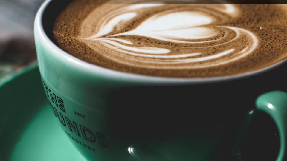 خواطر عن القهوة العربية قصيرة