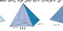 هرم رباعي منتظم، مساحته الجانبية 107,25 سم2، و طول ارتفاعه الجانبي 8,25 سم، ما طول ضلع قاعدته ؟